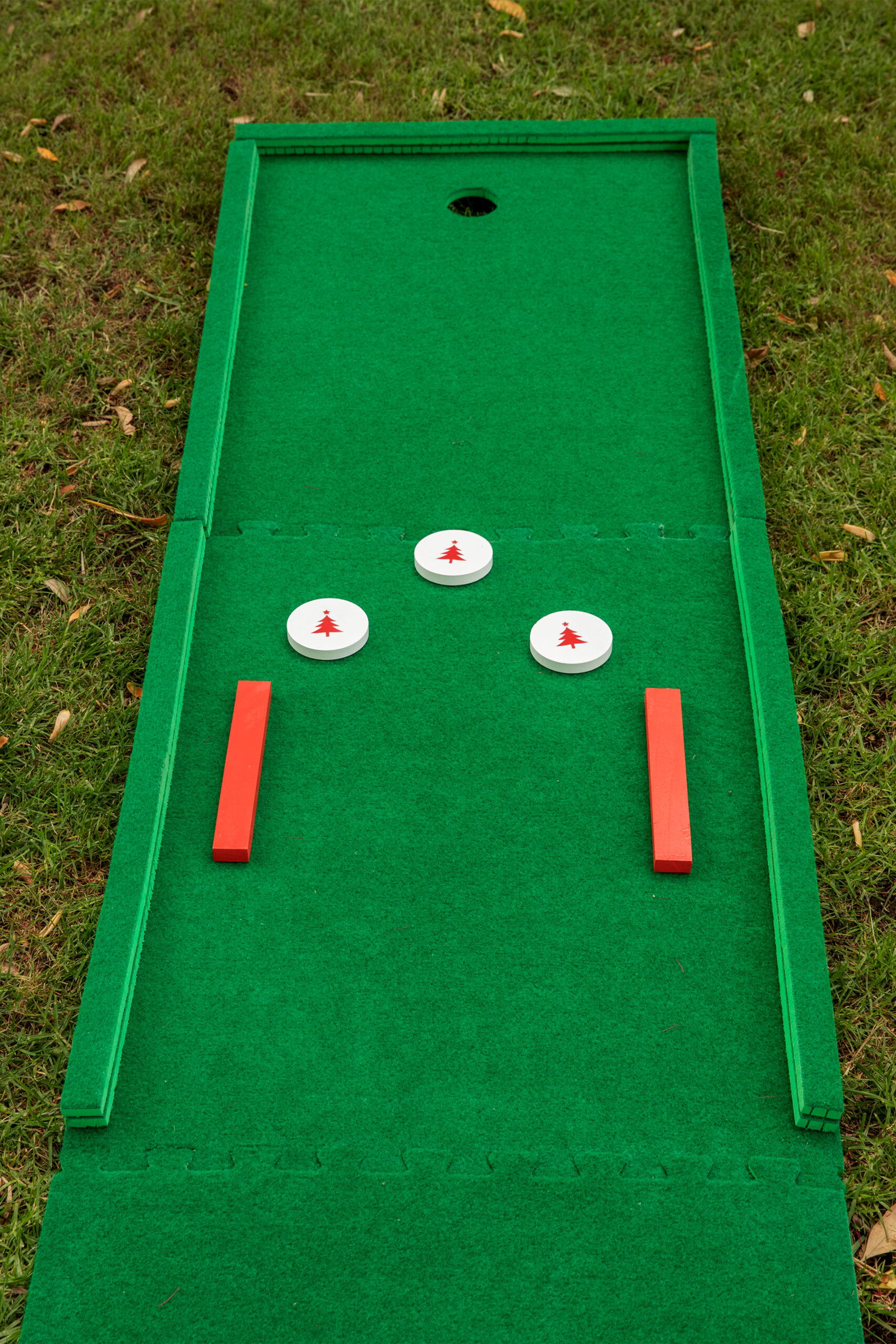 Portable Golf Games Hire